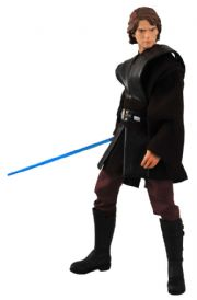 Anakin Skywalker Ultimate Quarter Scale UQS Action Figure With Sound Diamond Select Toys MIB